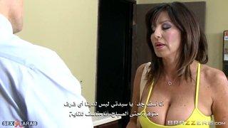 ليلة مع امي في الفندق: الجزء الثاني سكس امهات مترجم سكس عربي فيديو